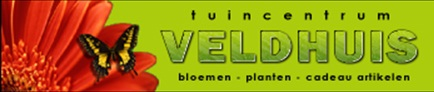 Tuincentrum Veldhuis - Vledderveen Gn