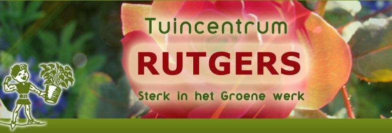 Tuincentrum W. Rutgers - Paterswolde