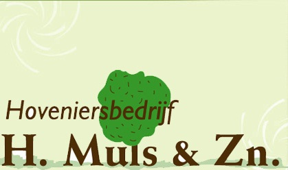 Muis en Zn Tuincentrum - Zwartebroek