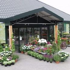 Tuincentrum De Graaf