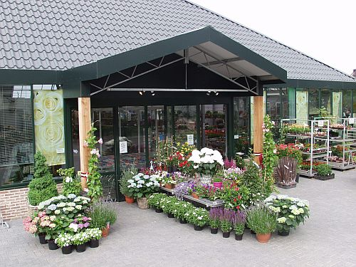 Tuincentrum De Graaf