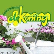 Tuincentrum De Koning