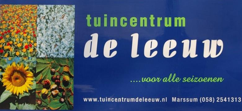 Tuincentrum De Leeuw