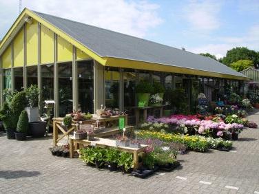 Tuincentrum Van Ingen - Lienden