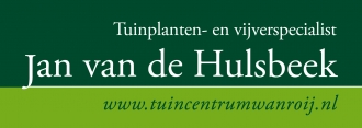 Tuincentrum Van de Hulsbeek - Wanroij