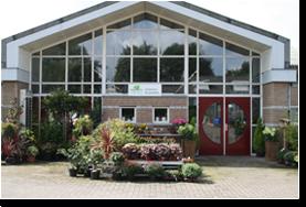 Tuincentrum Wijnen - Asten